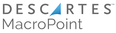 Descartes MacroPoint logo