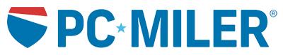 PC MILER logo