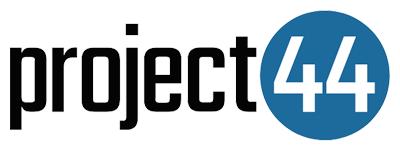 project 44 logo